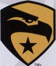 G.I Joe Movie insignia