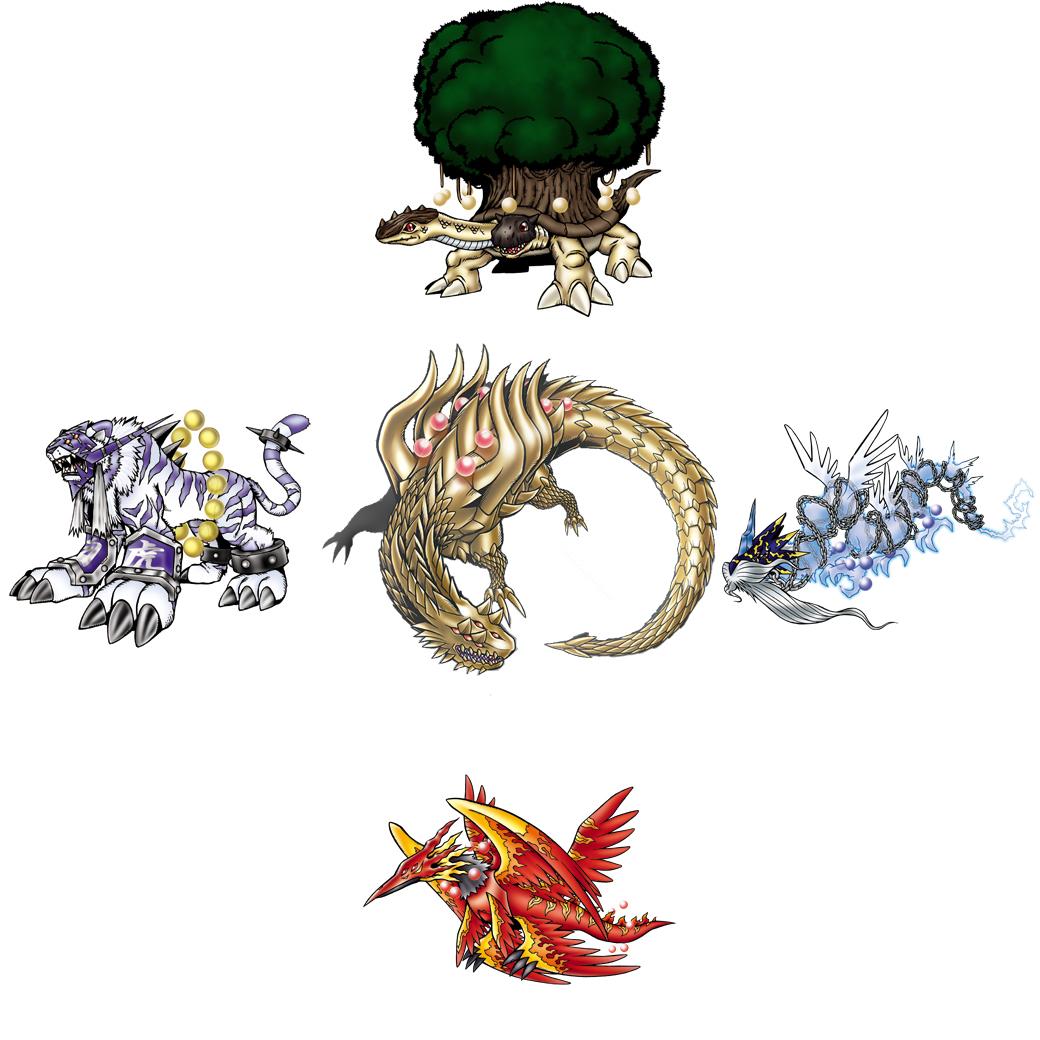 Digimon sovereigns neo encyclopedia wiki fandom powered by wikia