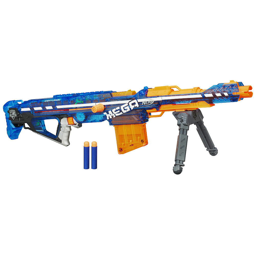 Top 5 Primaries Buyer's guide to Nerf.