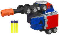 Transformers optimus prime arm blaster1
