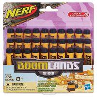 DoomLands Dart