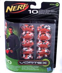 Red Camo Vortex