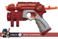 Red firestrike