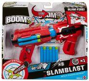 Slamblast-box