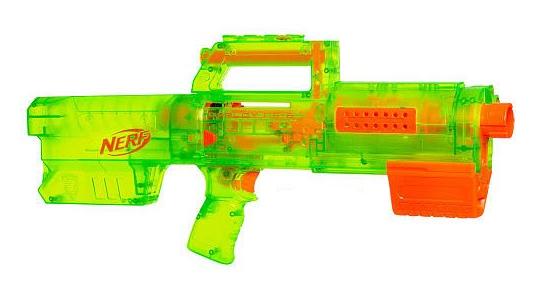 File:Nerf Sonic Series N-Strike Deploy - Blaster.jpg