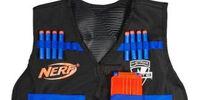 Tactical vest (N-Strike Elite)