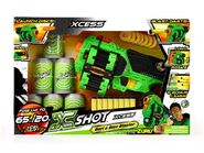 X-ShotXcessTarget