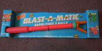 Blast-a-Matic