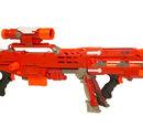 Longshot CS-6 (Red Strike)