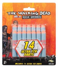 WalkingDeadUltraTekDarts