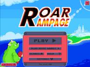 Roar Rampage!