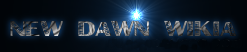 New Dawn Wikia