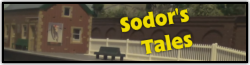 Sodor's Tales