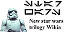 New star wars trilogy Wikia