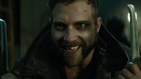 Suicide Squad - TV Spot 4 HD