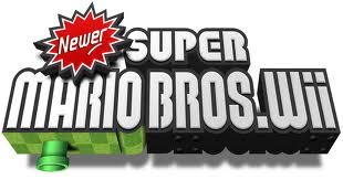 Newer Super Mario Bros.Wii