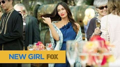 NEW GIRL A Wedding Finale! FOX BROADCASTING