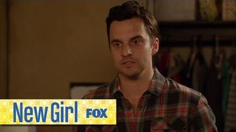 What episode of new girl do jess and nick start dating