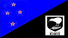 New Zealand League Flag - Heath Woodcock - Copy