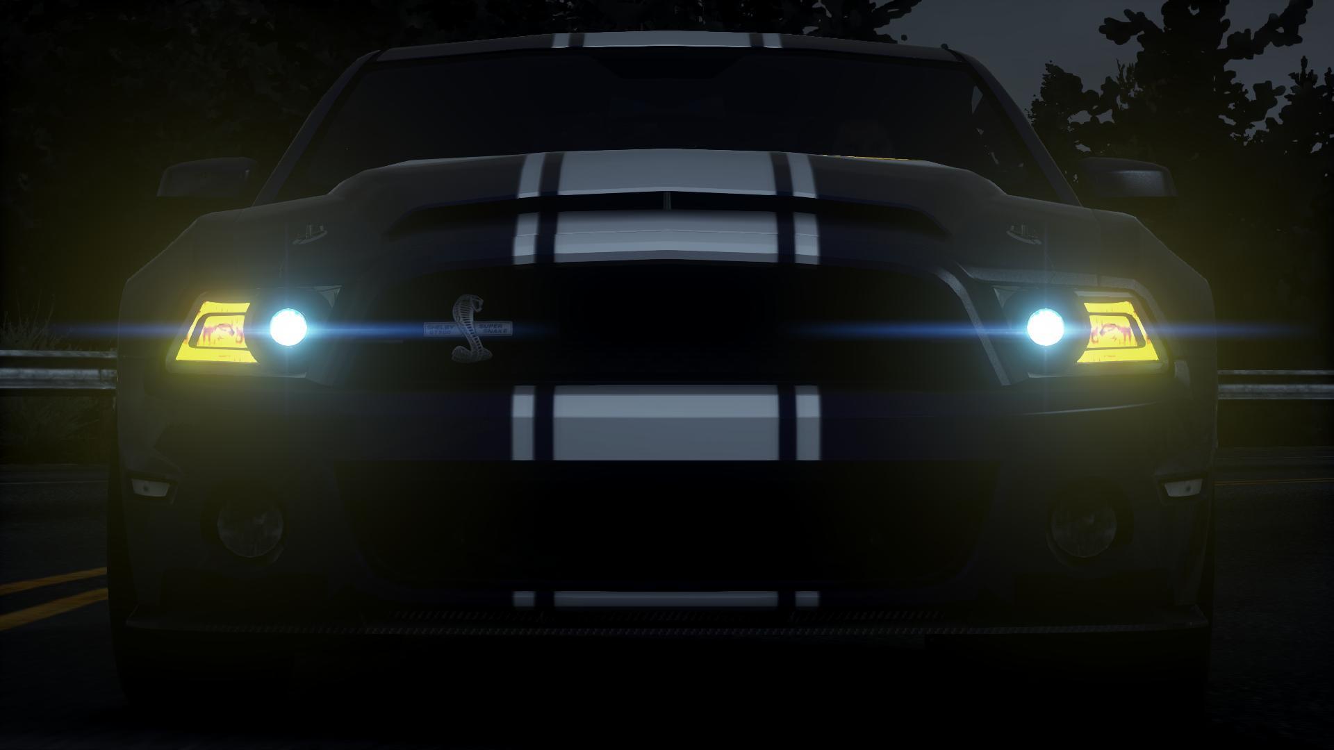 Lights Need For Speed Wiki Fandom Powered By Wikia