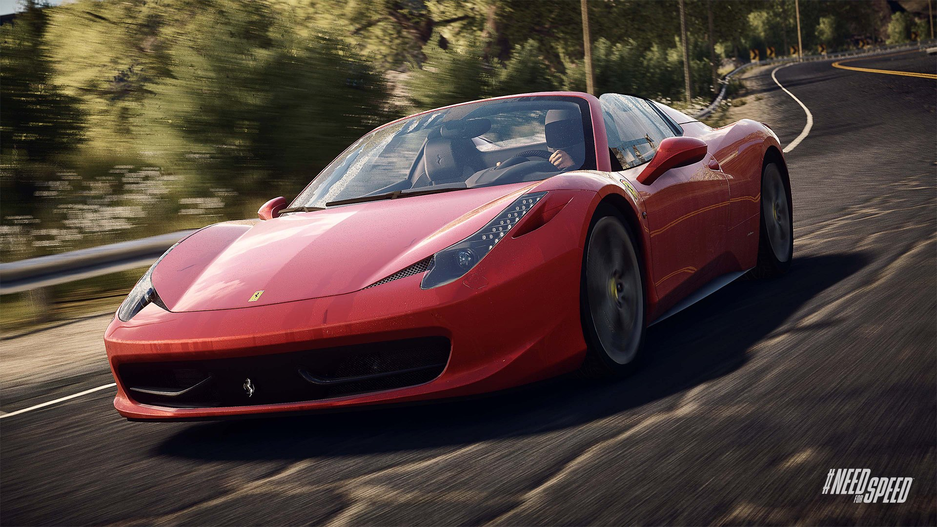 Ferrari 458 spider need for speed wiki fandom powered by wikia vanachro Images