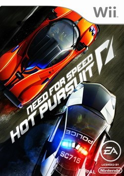 need for speed hot pursuit 2010 wii need for speed. Black Bedroom Furniture Sets. Home Design Ideas