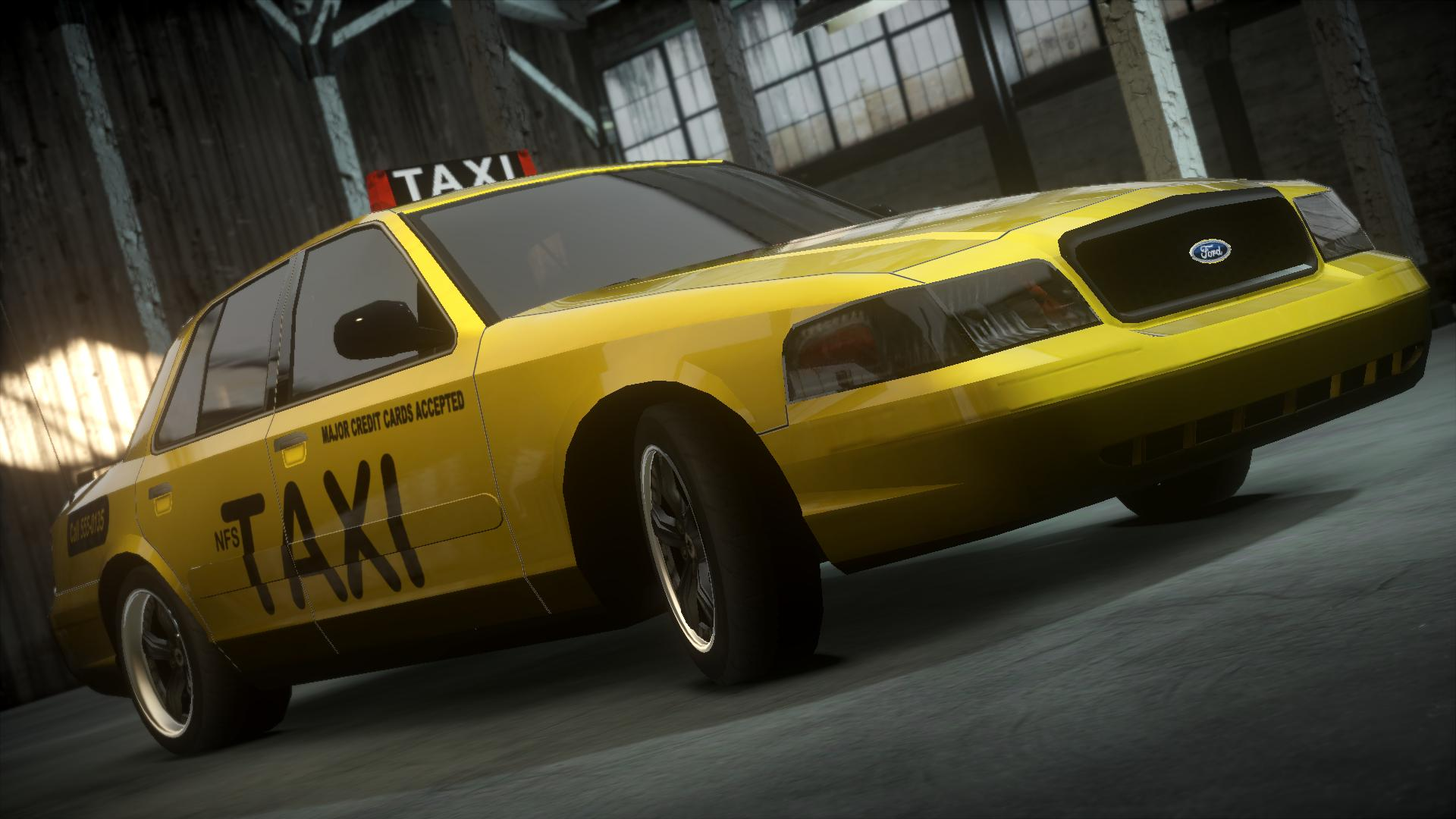 Taxi | Need for Speed Wiki | FANDOM powered by Wikia