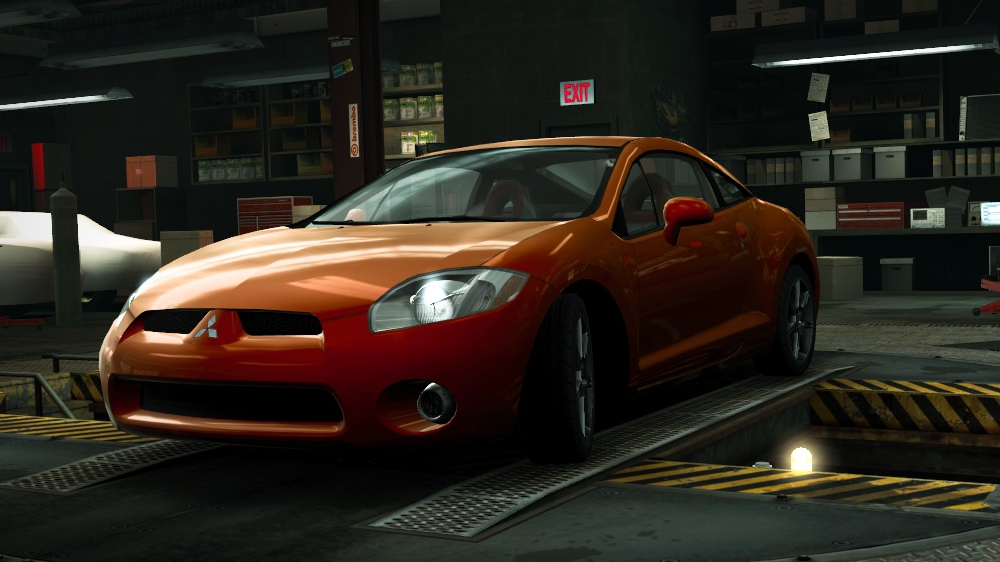 mitsubishi eclipse gt need for speed wiki fandom. Black Bedroom Furniture Sets. Home Design Ideas