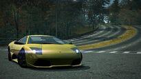 CarRelease Lamborghini Murciélago LP 640 Yellow 2