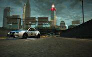 CarRelease BMW M3 GTS Cop Edition 3