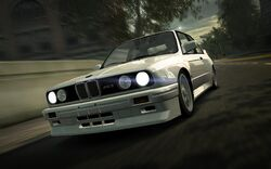 CarRelease BMW M3 Sport Evolution White