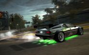 CarRelease BMW M1 Procar Treasure Hunter 2