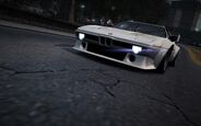 CarRelease BMW M1 Procar White 4