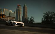 CarRelease BMW M1 Procar White 3