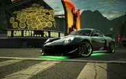 CarRelease Porsche Cayman S Treasure Hunter 2