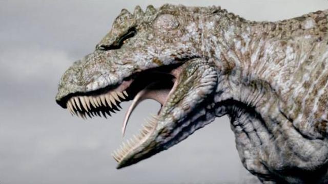 Dinosaure arboricole wiki nick cutter et les portes du - Harry potter 8 et les portes du temps ...