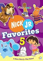 NJ Favorites Vol 5 DVD