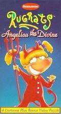 Angelica the Divine 1996 release