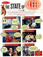 Zelda Van Gutters January February 1997 Ruffing It Episode 21