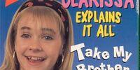 Clarissa Explains It All videography
