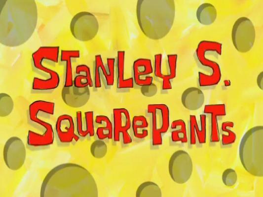 File:Stanley S. SquarePants.jpg