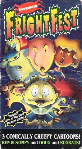 File:Nickelodeon Frightfest VHS.jpg