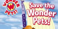 Wonder Pets videography
