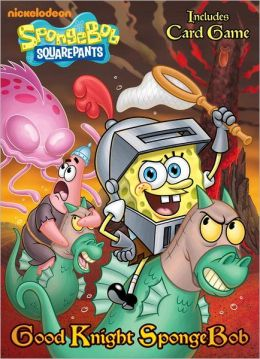 File:SpongeBob Good Knight SpongeBob Book.JPG