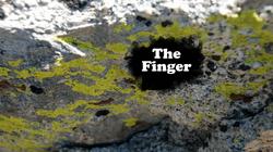 Finger title card