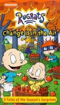 Change Is In The Air VHS