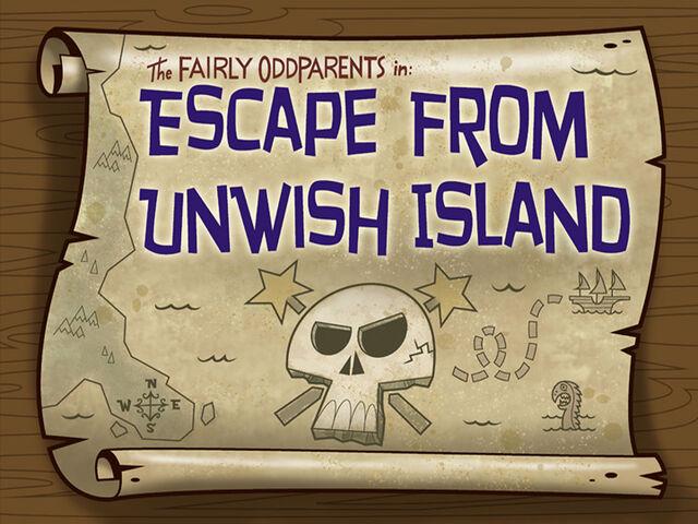 File:Titlecard-Escape From Unwish Island.jpg