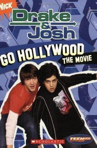 File:Drake & Josh Go Hollywood Book.JPG