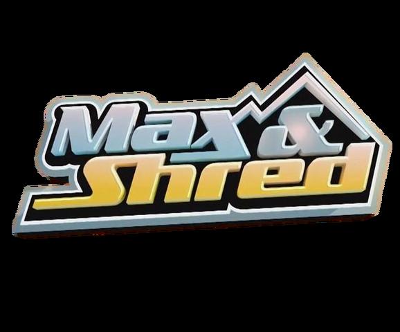 File:MaxandShredLogo.png