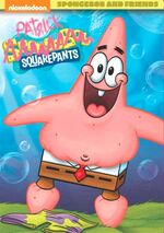 SpongeBobSquarePants PatrickSquarePants